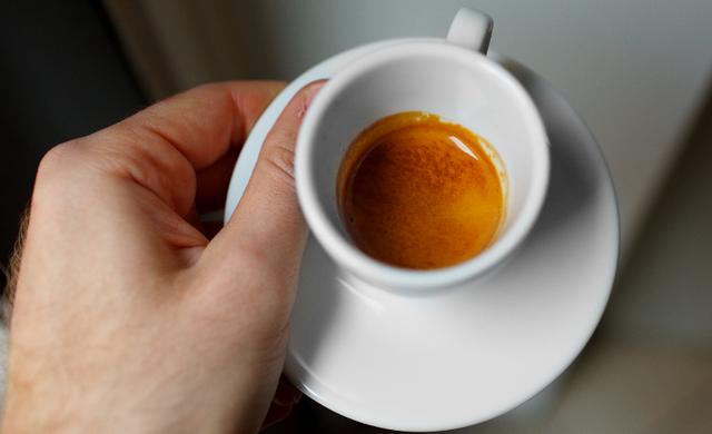 kafe espreso