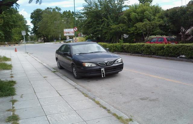 auto 456