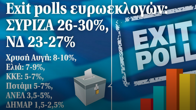 exit poll 14