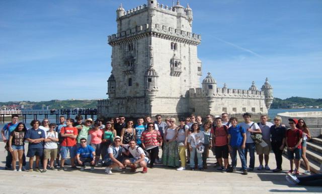 EPAL Lisbon 2