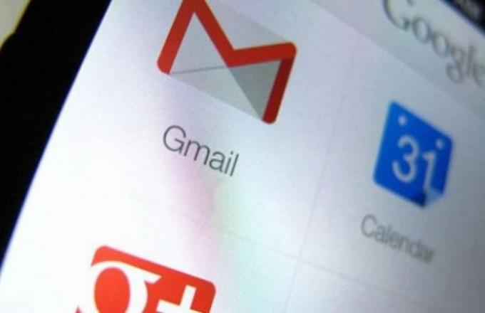 gmail sig