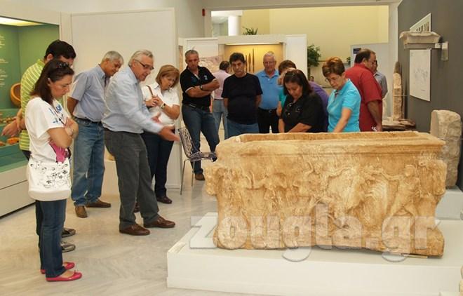 sarkofagos kar