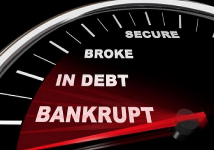 bankruptcy 572 355