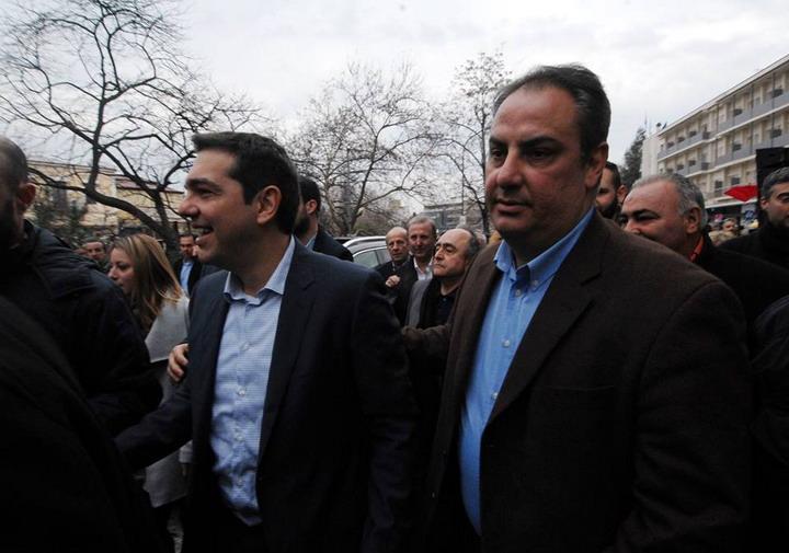 papathanasiou tsipras