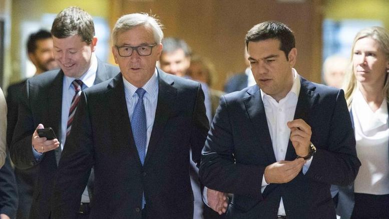 tsipras giounker l