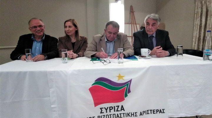 Αποτέλεσμα εικόνας για ΦΡΟΥΡΙΟ ΤΡΙΚΑΛΑ ΣΥΡΙΖΑ